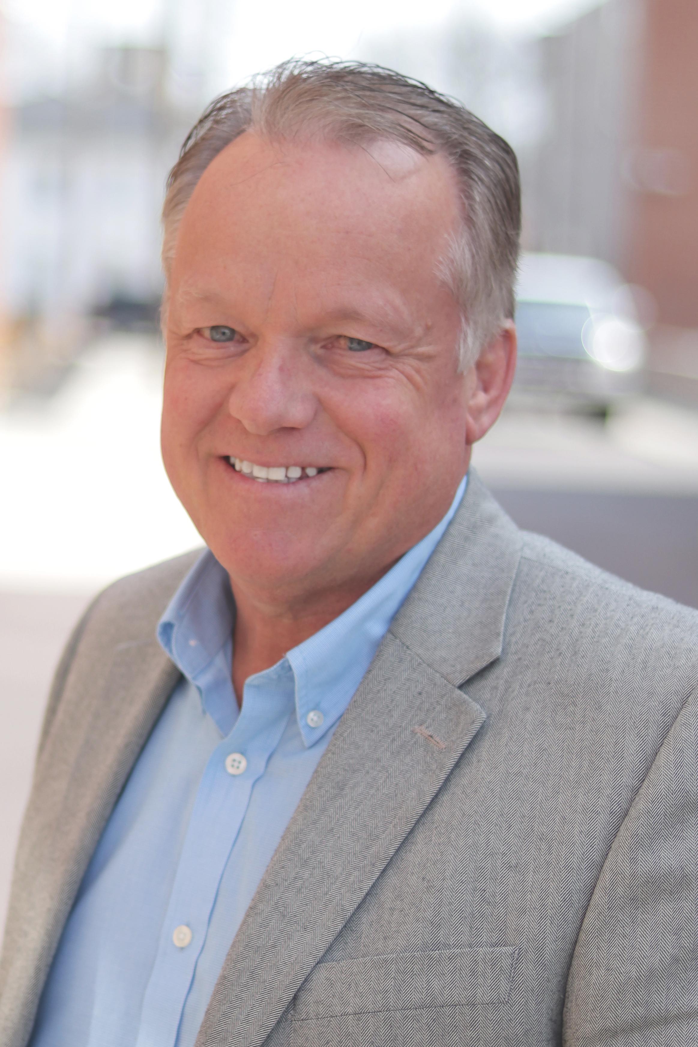 Mark Schlater