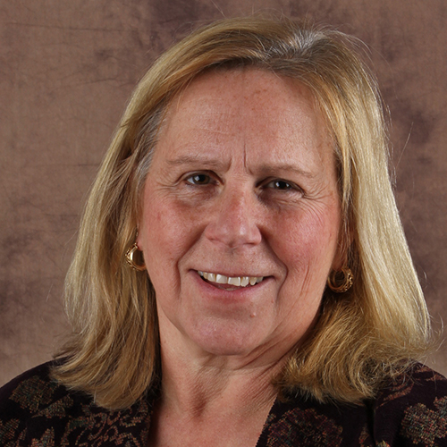 Dr. Mary Rose Zink